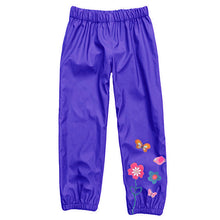 Load image into Gallery viewer, Kid's Outdoor Rain Pants