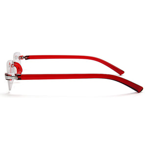 HD Frameless Reading Glasses
