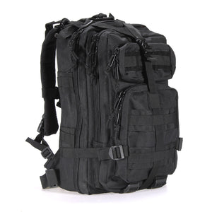 30L Outdoor Tactical Backpack