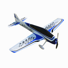 Load image into Gallery viewer, Wingspan EPO Trainer 3D Aerobatic Aircraft RC Airplane KIT