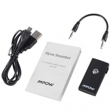 Load image into Gallery viewer, Mpow Streambot 2-In-1 Bluetooth Transmitter & Receiver - Zalaxy