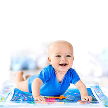 Load image into Gallery viewer,  Inflatable Baby Water Play Mat