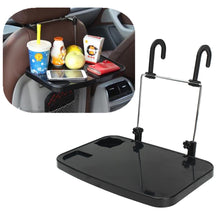 Load image into Gallery viewer, Car Fold Down Holder Stand