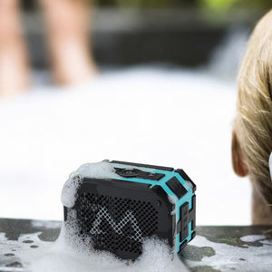 Mpow Armor Portable Bluetooth Speaker - Zalaxy