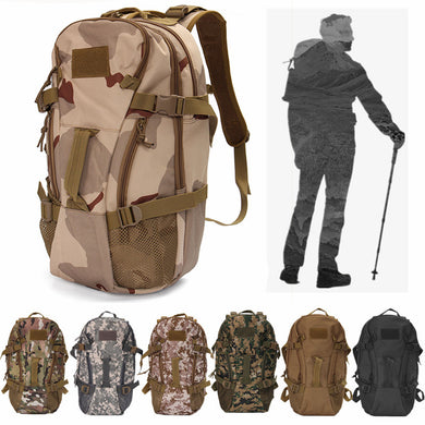 Outdoor 40L Backpack Rucksack