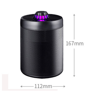 USB Powered Smart LED UV Mosquito Killer Trap Lamp