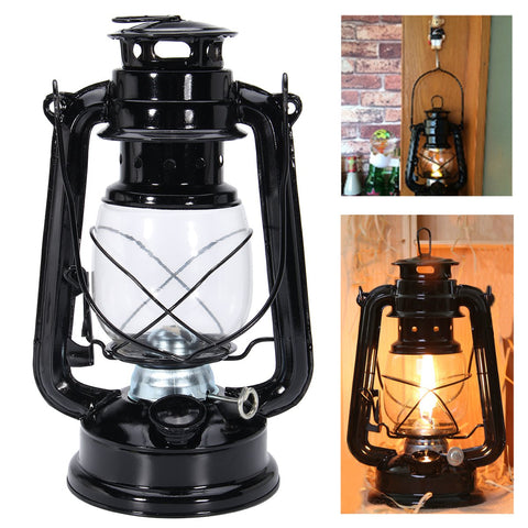 Outdoor Retro Oil Lantern