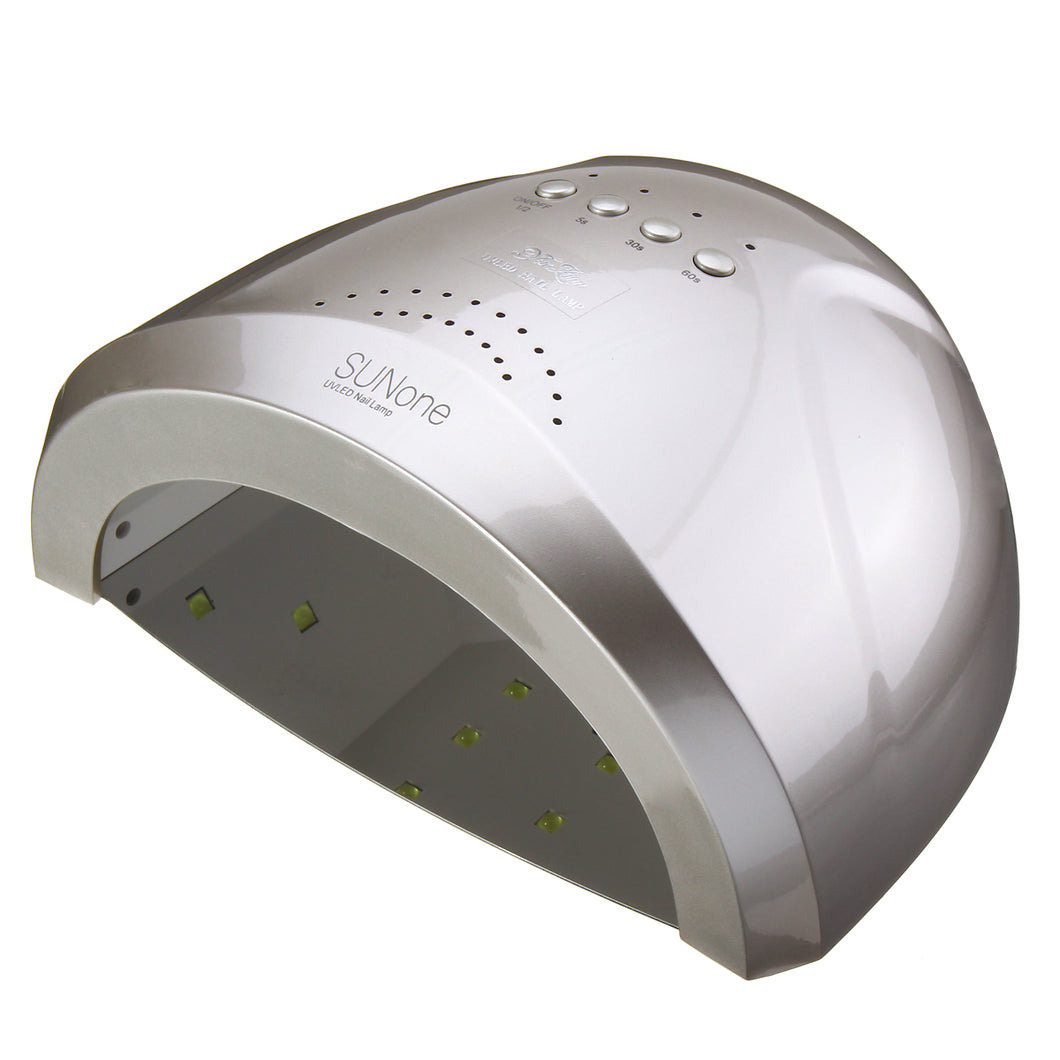 48W UV LED Light Nail Dryer