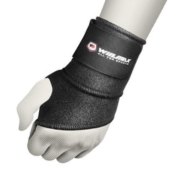 Weight lifting Palm Support