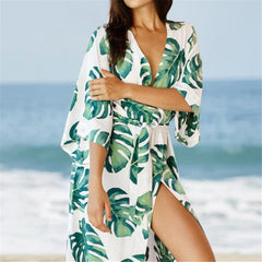 Beach Dress Cover Up
