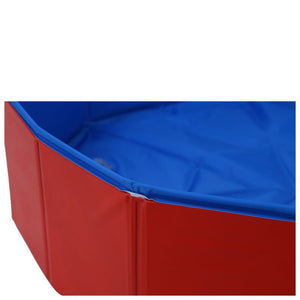 Foldable Pet Dog Swimming House Bed