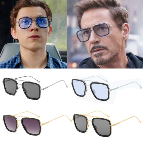 Iron-Man Glasses