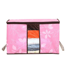 Load image into Gallery viewer, Foldable Quilt Clothes Storage Bags