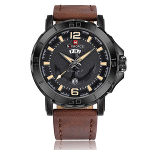 Sports Watches Men Quartz