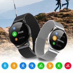 Smart Watch Men IP67 Waterproof Bluetooth