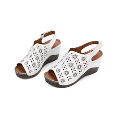 Wedge Heels Women Sandals