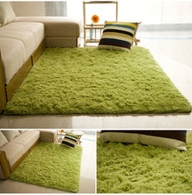 Load image into Gallery viewer, Soft Shaggy Carpet