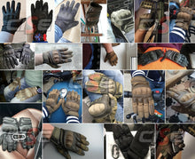Load image into Gallery viewer, Full Finger Gloves Protective Gear