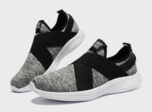 Load image into Gallery viewer, Men's Slip-on Sneakers