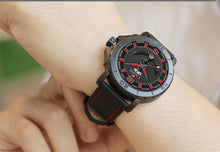 Load image into Gallery viewer, Sports Watches Men Quartz