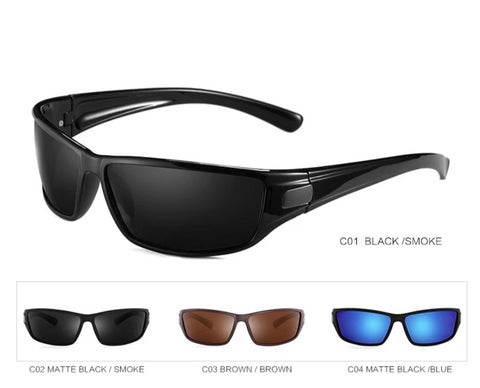 Male Sun Glasses Shades Eyewear