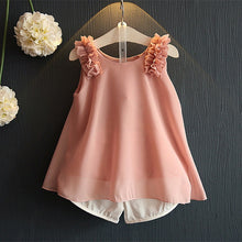 Load image into Gallery viewer, Girls Clothing Set