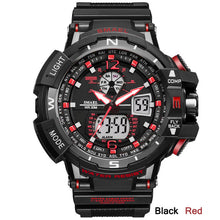 Load image into Gallery viewer, Men's Digital Led Luxury Design Sports Watch