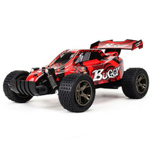 Load image into Gallery viewer, RC Car 2.4G 4CH Rock Crawlers Driving Car Drive Bigfoot
