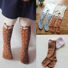 Load image into Gallery viewer, Baby Soft Pantyhose Tights Stockings - Zalaxy
