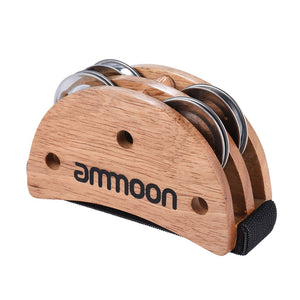 Cajon Box Drum Companion