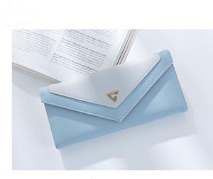Female Wallet Card Holder - Zalaxy