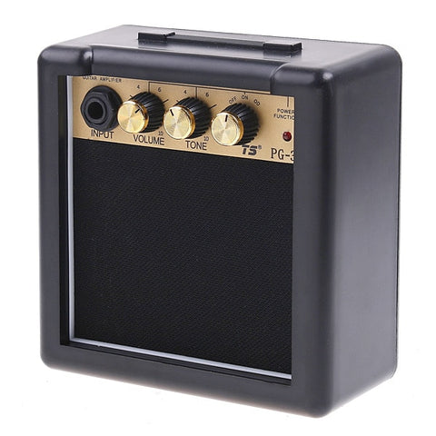 Electric Guitar Amp Amplifier