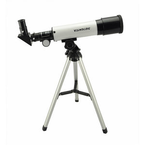 Astronomical Telescope With Portable Tripod - Zalaxy