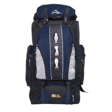 Load image into Gallery viewer, 100L Large Capacity Outdoor Sports Backpack - Zalaxy