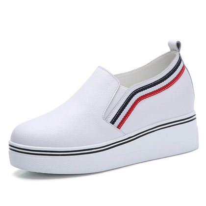 Women Sneakers Fashion Platform Casual Shoes