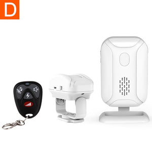 Shop Store Home Entry Security Welcome Chime Doorbell