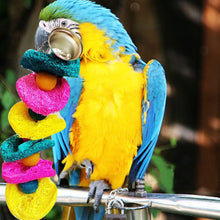 Load image into Gallery viewer, Parrot Hanging Toy