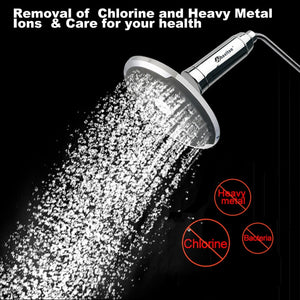 Chlorine Water Remover Filter