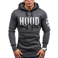 Load image into Gallery viewer, Sweatshirt Male Hoody