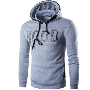 Sweatshirt Male Hoody