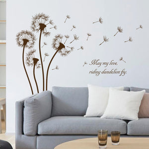 Wall Art Home Decoration Stickers