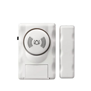 Wireless Home Security Door Window Alarm Warning System