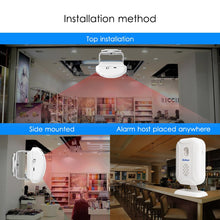 Load image into Gallery viewer, Shop Store Home Entry Security Welcome Chime Doorbell
