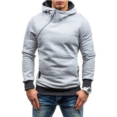 Men's Hooded Sweatshirt C22
