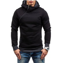 Load image into Gallery viewer, Men's Hooded Sweatshirt C22 - Zalaxy