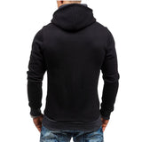 Men's Hooded Sweatshirt C22 - Zalaxy