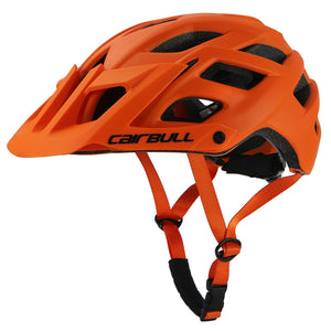 MTB Cycling Bike Sports Safety Helmet