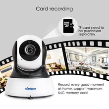 Load image into Gallery viewer, 1080P HD Wifi IP Camera Wireless CCTV Home Security Surveillance - Zalaxy