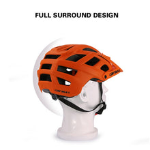 Load image into Gallery viewer, Cycling Helmet TRAIL XC Bicycle - Zalaxy