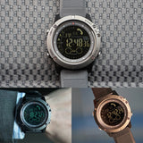 Rugged Smartwatch For IOS And Android